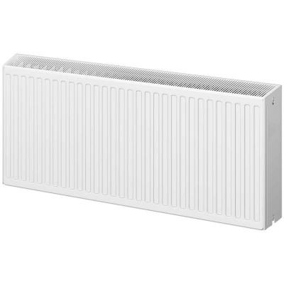 ROMMER 21/500/1400 радиатор стальной панельный нижнее подключение Ventil