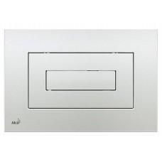 Кнопка управления системой инсталляции Alcaplast М471 хром-глянцевая