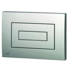 Кнопка управления системой инсталляции Alcaplast М470 белая