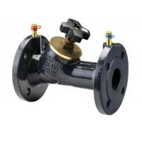 Клапан фланцевый балансировочный Danfoss MNF 100 PN16