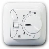 Терморегулятор ТР 111 белый