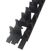 Шина фиксирующая, для монтажа труб теплого пола ( для 16,и 20 мм)