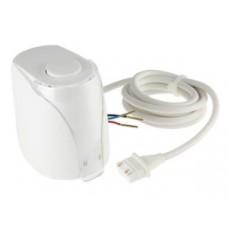 Электротермический аналоговый сервопривод, питание 24 В, упр.напр. 0-10 В