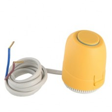 Электротермический аналоговый сервопривод, норм. ЗАКР., питание 24 В