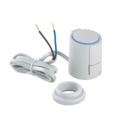 Электротерм-Ий аналоговый серв-вод, питание 220 В, (нормально открытый)