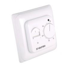 Термостат комнатный, с датчиком температуры пола (НЗ сервоприводы)