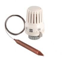 Термоголовка с погружным датчиком диап. Регул-ки 20-70С 2м.