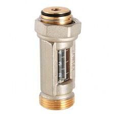 Расходомер 1-4 л/сек
