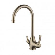 Смеситель для кухни с каналом для фильтрованной воды Iddis Oldie