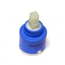 Картридж укороченный с керамическим механизмом Sedal, диаметр: 35