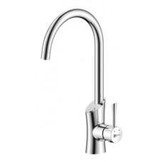 Смеситель для кухни Lemark Comfort с подключением к фильтру для питьевой воды