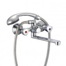 Смеситель для ванны Milardo Tring