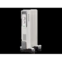 Радиатор масляный Ballu Cube BOH/CB-07W 1500 Вт (7 секций)