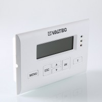 Универсальный контроллер для смесительных узлов