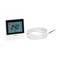 Термостат для электрического теплого пола Бастион Teplocom TSF-Prog-220/16A