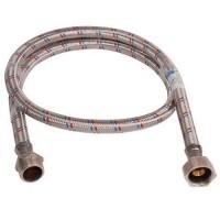 Подводка для воды (сталь) в/н 1/2-100 см