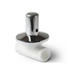 Вентиль хром. PPRC 20мм Pro Aqua