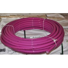 Труба отопит. 16х2,2 мм Rehau RAUTITAN pink, бухта 120м