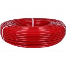 STOUT 16х2,0 (бухта 200 метров) PEX-a труба из сшитого полиэтилена с кислородным слоем, красная