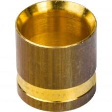 STOUT Монтажная гильза 20 для труб из сшитого полиэтилена аксиальная