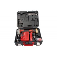 Аккумуляторный инструмент Uponor Q&E M12 с головками 16/20/25 PN10