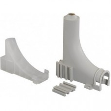 Фиксатор колена Uponor, пластик 16 мм