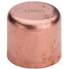 Заглушка Viega медн. 22 мм