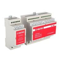 Счетчик импульсов проводной универсальный СИПУ MB 4-х канальный (пылевлагозащитное исполнение, IP65)