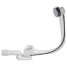 Обвязка для ванны автомат мет.комплект  A55K60 h=60см  ALCAPLAST