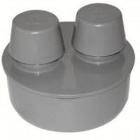 Клапан вакуумный д.110 APH110 ALCAPLAST