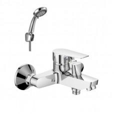 Смеситель однозахватный (40 мм) для ванны S35-31