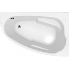 Ванна акриловая Cersanit JOANNA 150x95 угловая, правая