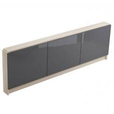 Модуль для ванны Cersanit SMART 170, фронтальный, серый