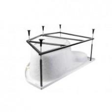 Рама для ванны KALIOPE 153 металл., со сборочным пакетом