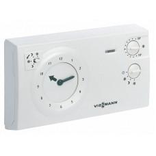 Терморегулятор Vitotrol 100 UTA, Viessmann