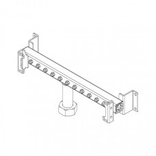 Комплект для переналадки на сжиженный газ Viessmann для котлов Vitopend 100-W 12 и 24 кВт