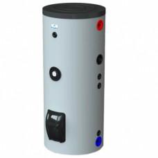 Водонагреватель Hajdu STA 1000 С напольный, 39 кВт, два выхода под ТЭН (без кожуха и изоляции)