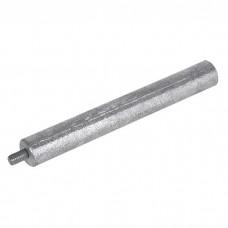 Анод магниевый 120D16+10M6, короткая шпилька