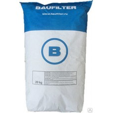 Материал фильтрующий МФУ (фр.2-5 мм), мешок 30 кг.