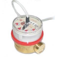 """Расходомер импульсный 1"""" 1CNT 066 Cold для холодной воды, 3,5 м3/ч"""