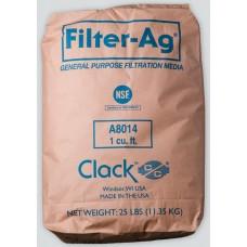 Фильтрующая загрузка Filter-Ag (осадочный фильтр), мешок 28,3 л