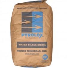 Загрузка Pyrolox, мешок 27,3 кг (14,25л)