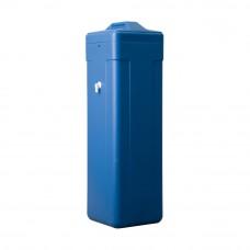 Бак для солевого раствора 72 л в сборе (11x11x38)