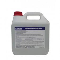 Бактерицидный очиститель смолы, канистра 3,2 л