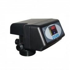 """Клапан авт-кий RUNXIN TM.F67C1 (осадочный фильтр, упр.по таймеру), 1"""", 4,5 м3/ч, Ø 8-16"""""""