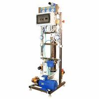 Гейзер RO 1x4040 расширенная комплектация, 0.25 куб.м./ч, 0.75кВт (220V)