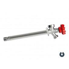 Незамерзающий кран Unipump WF-2102 (длина-150 мм)