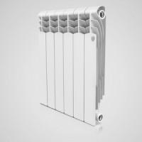 Радиатор биметаллический Royal Thermo Revolution Bimetall 350 х 80 (секция)