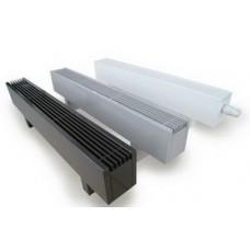Радиатор конвекторный Элегант Мини ширина 08 см глубина 13 см длина 100 см (1 теплооб.), 510 Вт