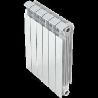 Радиатор алюминиевый Gekon Al 500/90 10 секций